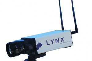 Wireless EtherLynx Fusion Camera with F-Mount Fixed Lens