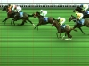 Thoroughbred Racing Photofinish Sha Tin