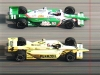 IndyCar photo finish image