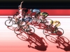 FinishLynx Cycling Image Capture - Run11