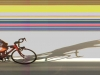 Giro del Lazio 2008 photo finish