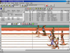 Reaction times integrated with FinishLynx Software
