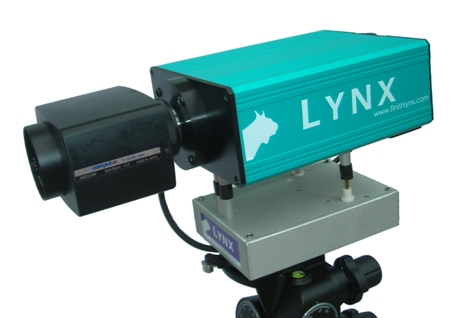 EtherLynx 2000+ photo-finish timing camera