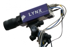 EtherLynx Pro Photo-Finish Camera