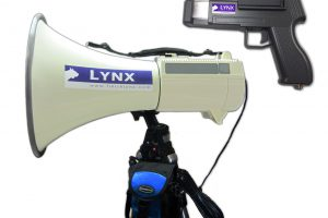 FinishLynx Electronic Start System - 3L500