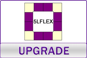 5LFLEX Camerea Upgrade