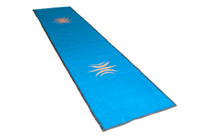5m RFID capture mat