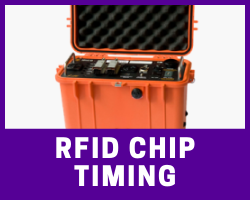 RFID Chip Timing
