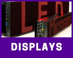 Displays and Scoreboards