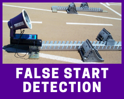 False Start Detection