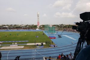 Manage Your Field Events