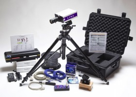 Bronze Package with EtherLynx Vision Camera