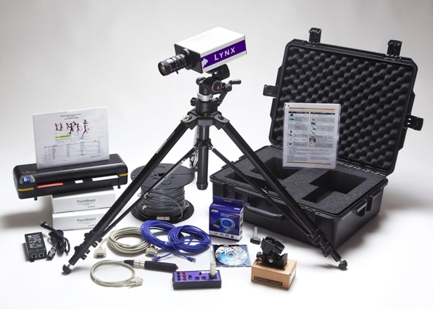 Announcing The Etherlynx Vision Camera With Easyalign Mode