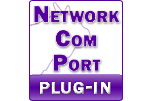 network comport plugin for finishlynx