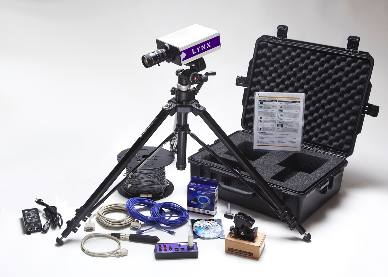 FinishLynx Fully Automatic Timing System - Competition Package