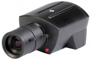 IdentiLynx Full Frame Video Camera