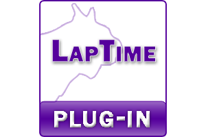 laptime plugin for finishlynx