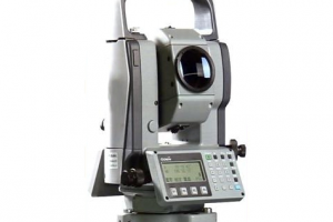 LaserLynx Electronic Distance Measurement