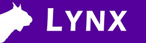 FinishLynx Logo header with no website url