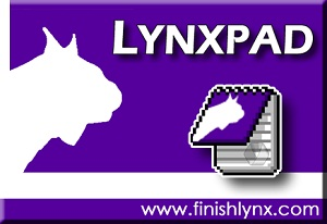 LynxPad Software