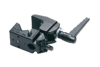 superclamp for camera mounting