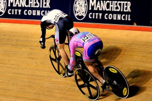 Velodrome Cycling Packages