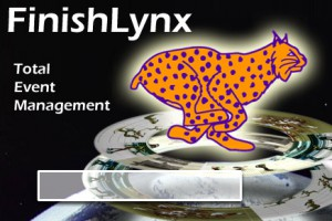 photo FinishLynx logiciel de finition