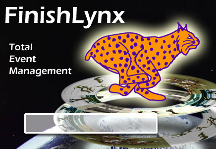 FinishLynx photo finish software
